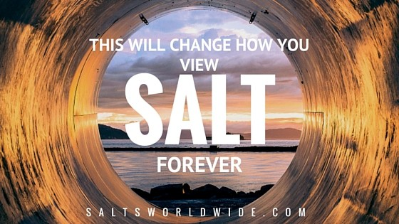 This will change how you view salt forever
