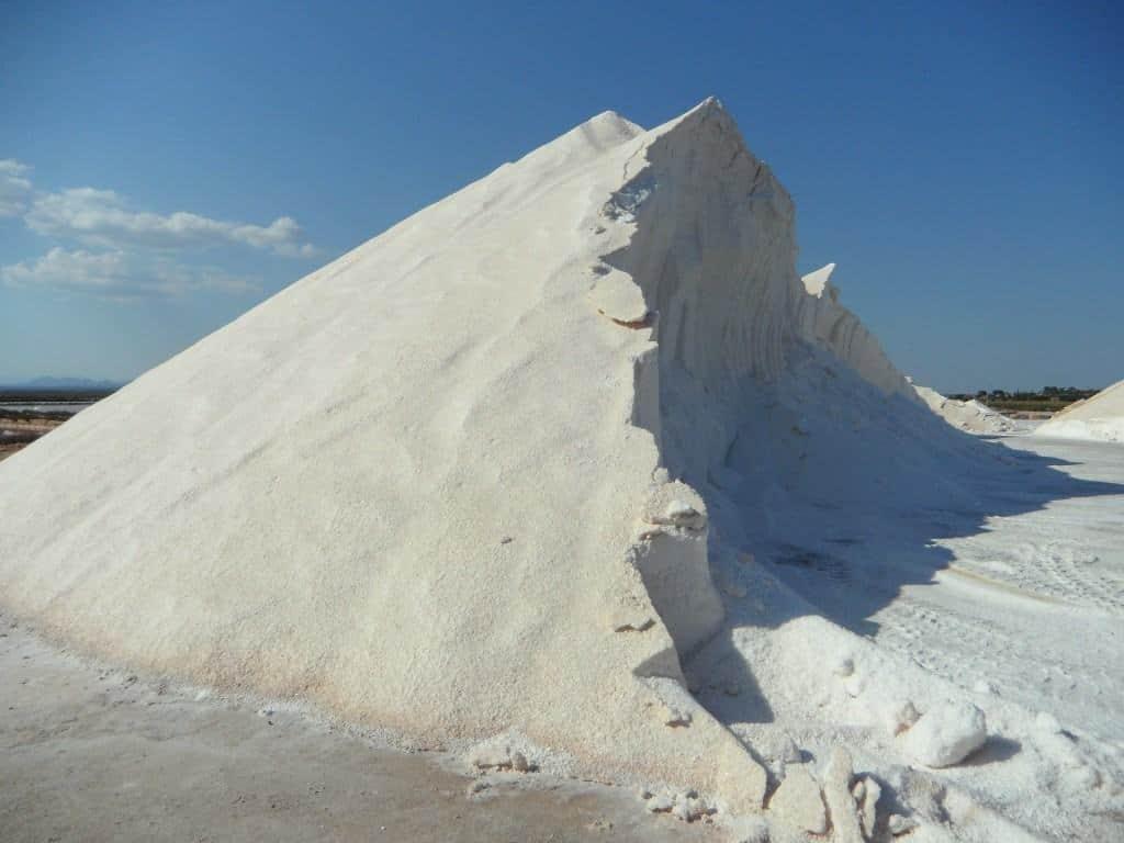 Sun Dried Sea Salt
