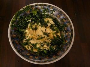 Butter Herb Sole with Fleur de Sel