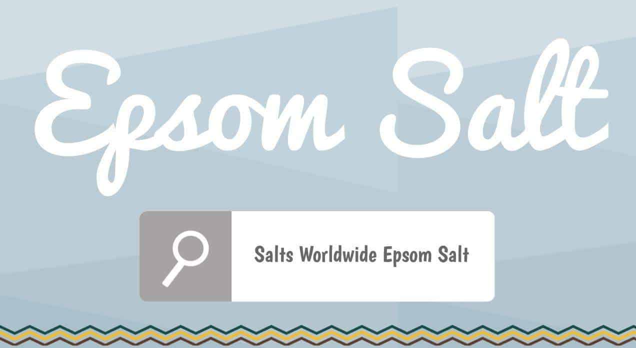 What is Epsom Salt