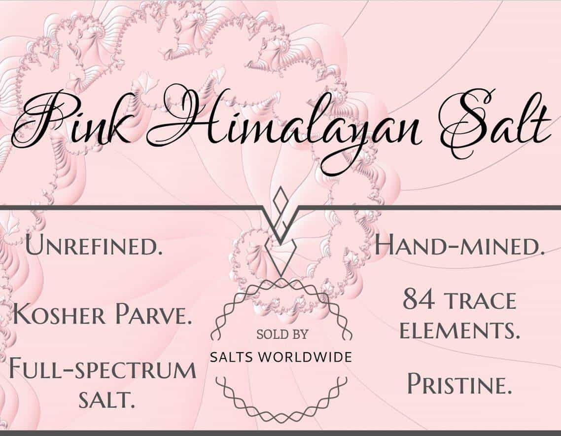 What is Himalayan Salt?
