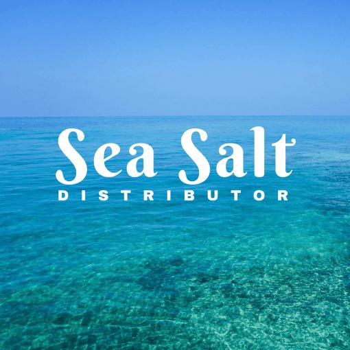 Sea Salt Distributor