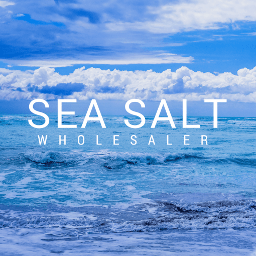 Sea Salt Wholesaler