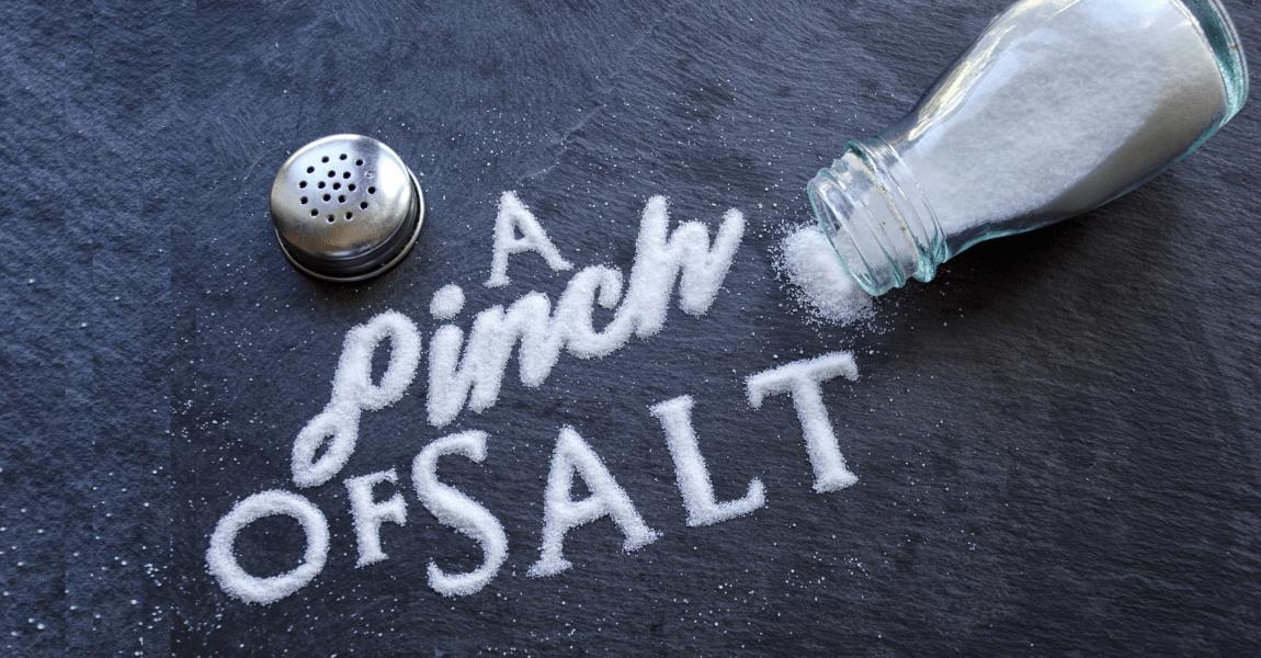 Sea Salt 1