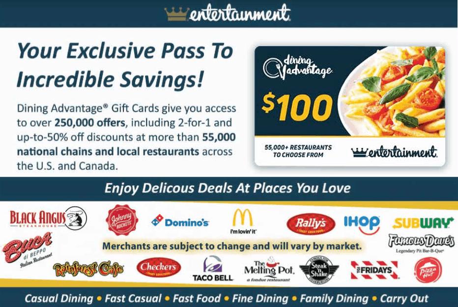Dining Guru Restaurant Card 1