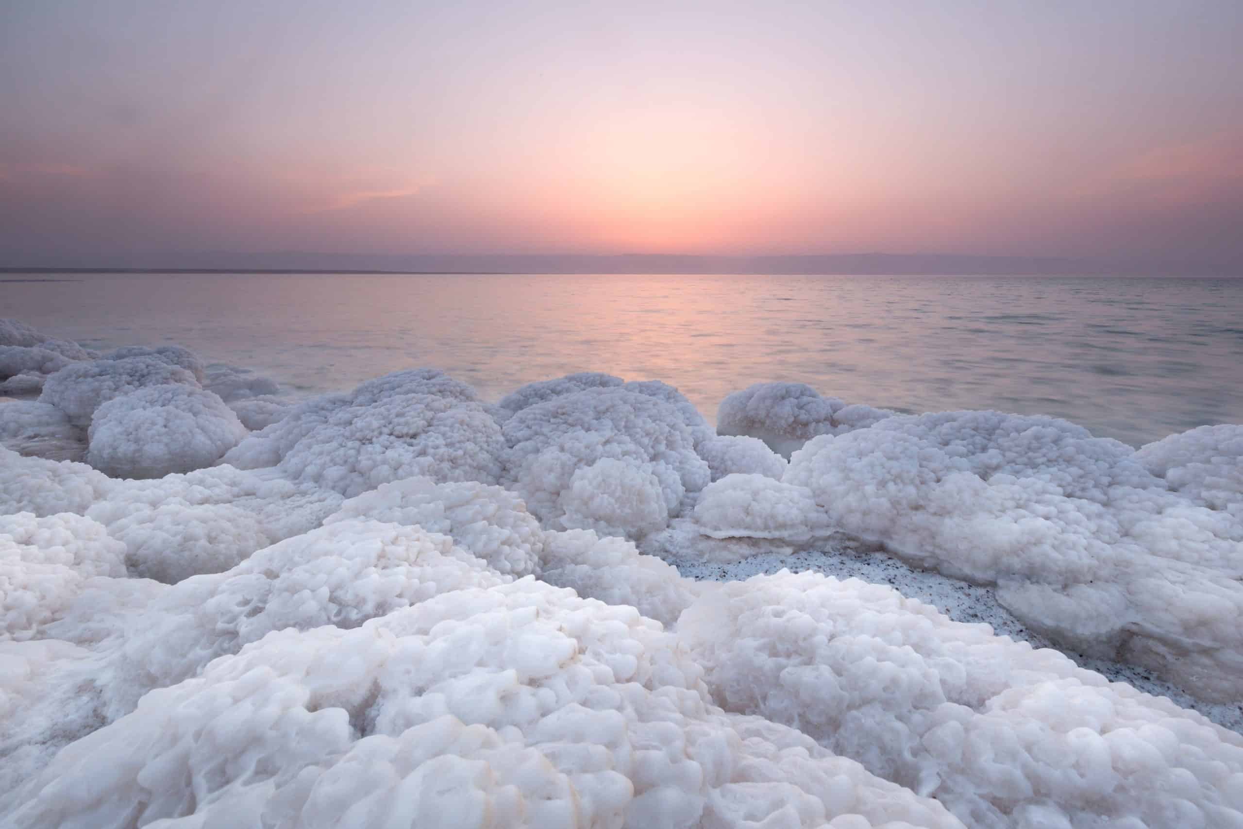 dead sea salt israel