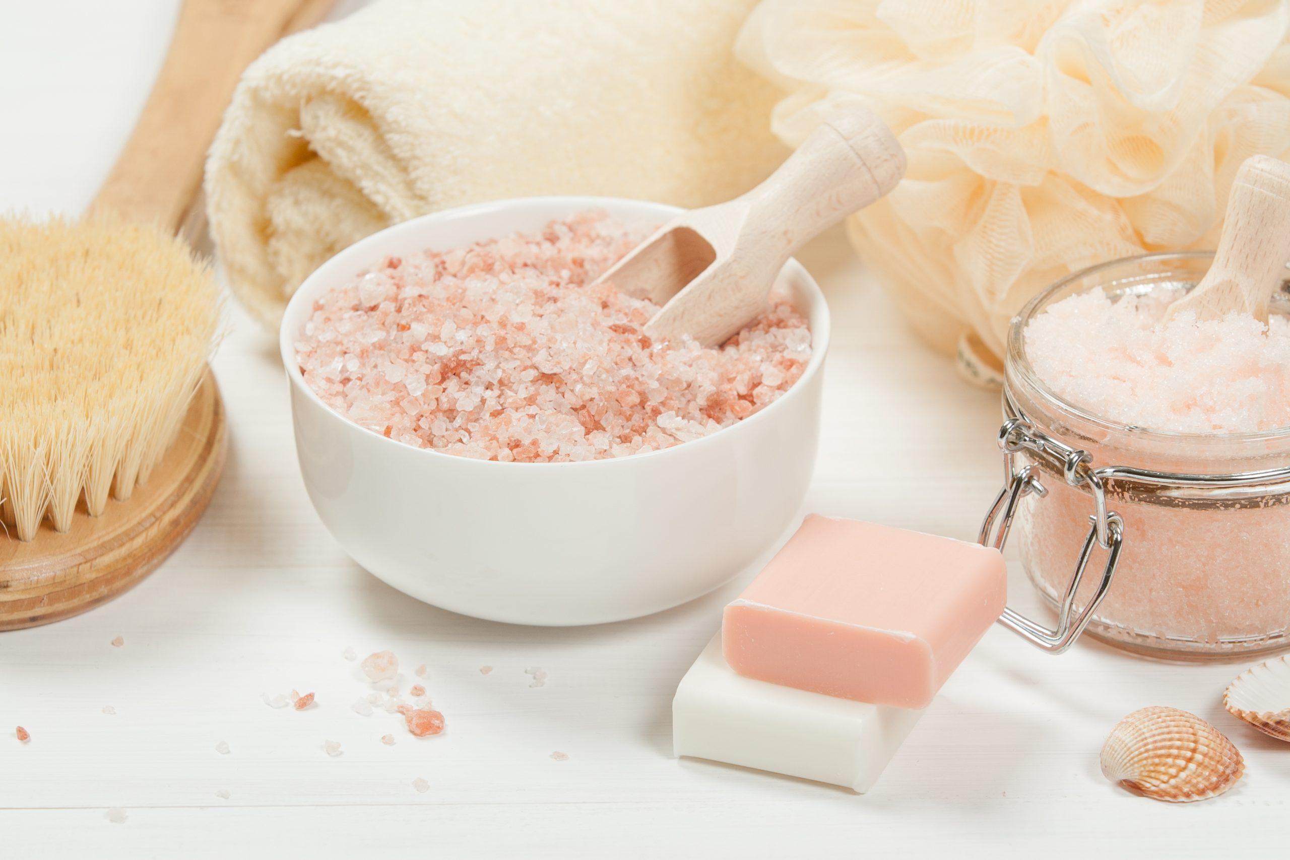 Celtic Sea Salt vs. Himalayan Pink Salt - Origin