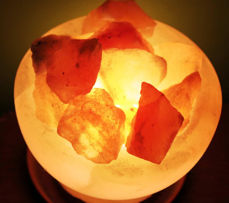 Do Himalayan Salt Lamps Do Anything - The Himalayan Salt Lamps