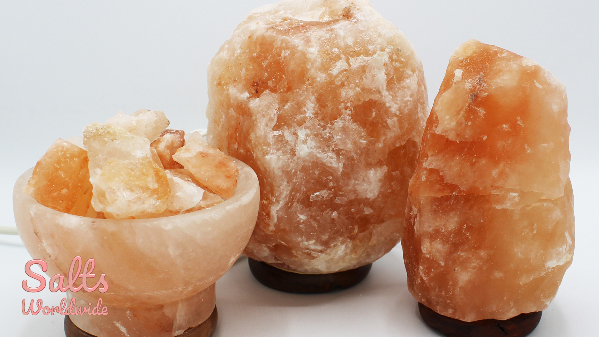How To Tell If Your Himalayan Salt Is Real - Steps on How to Tell That Your Himalayan Salt Lamp Is Real