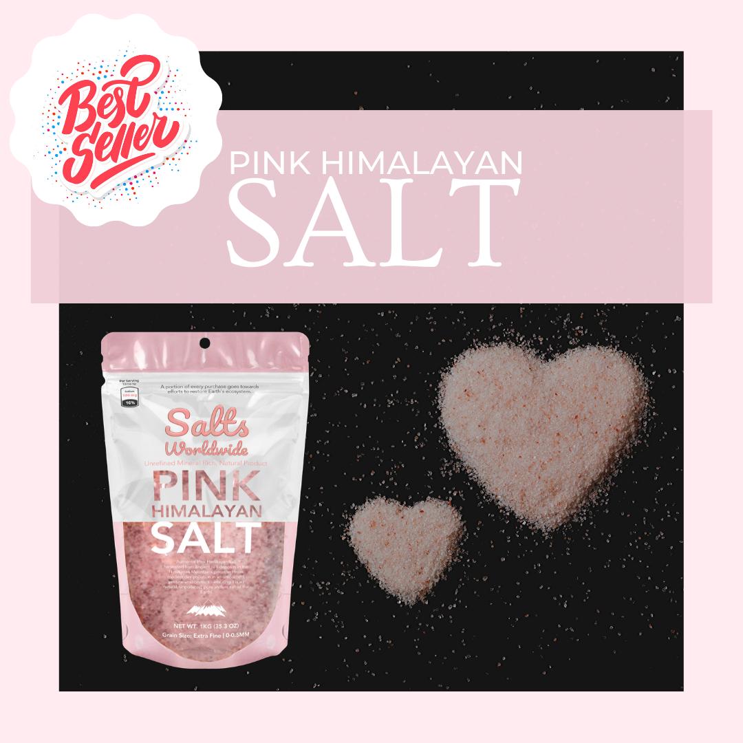 Sea Salt 15