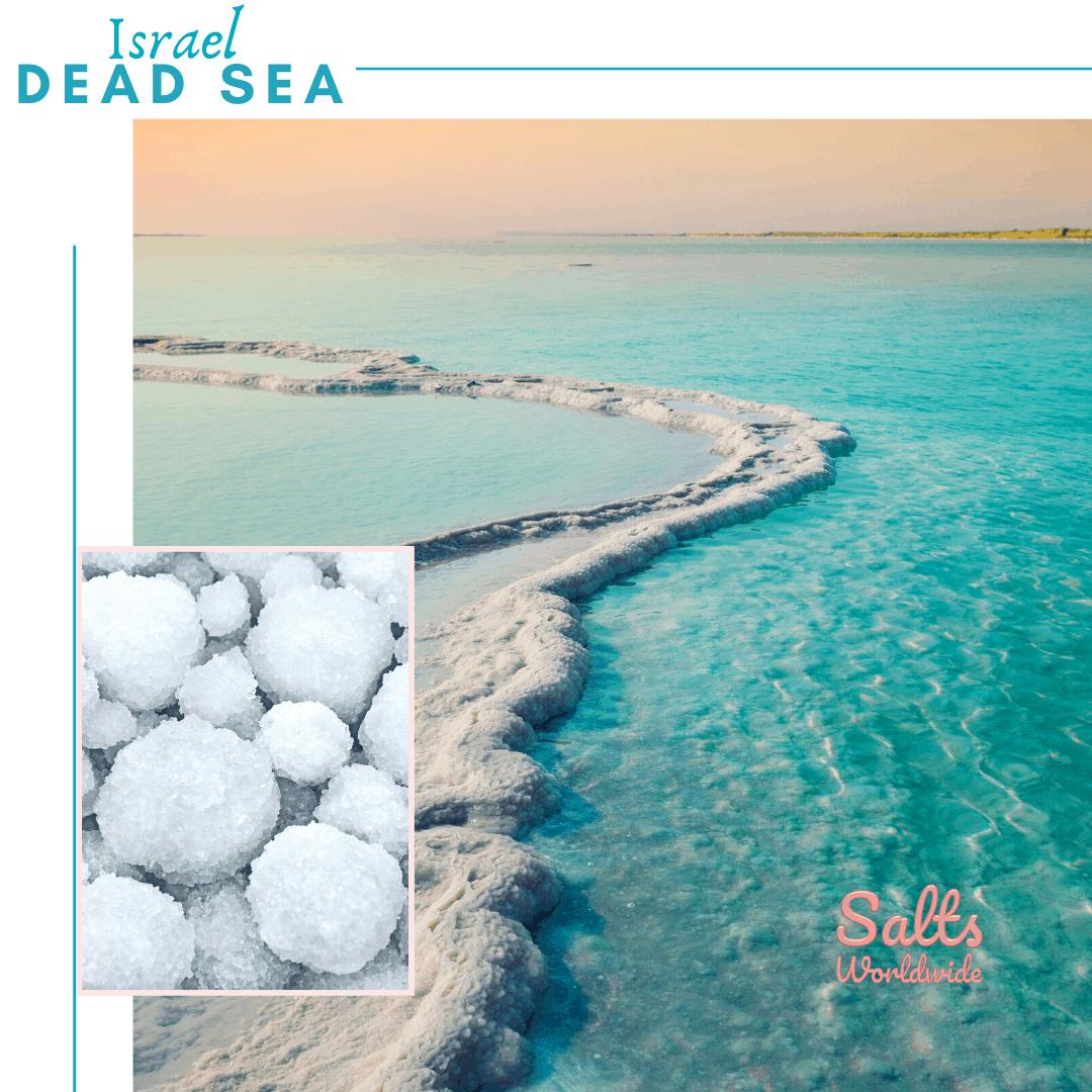 Sea Salt 10
