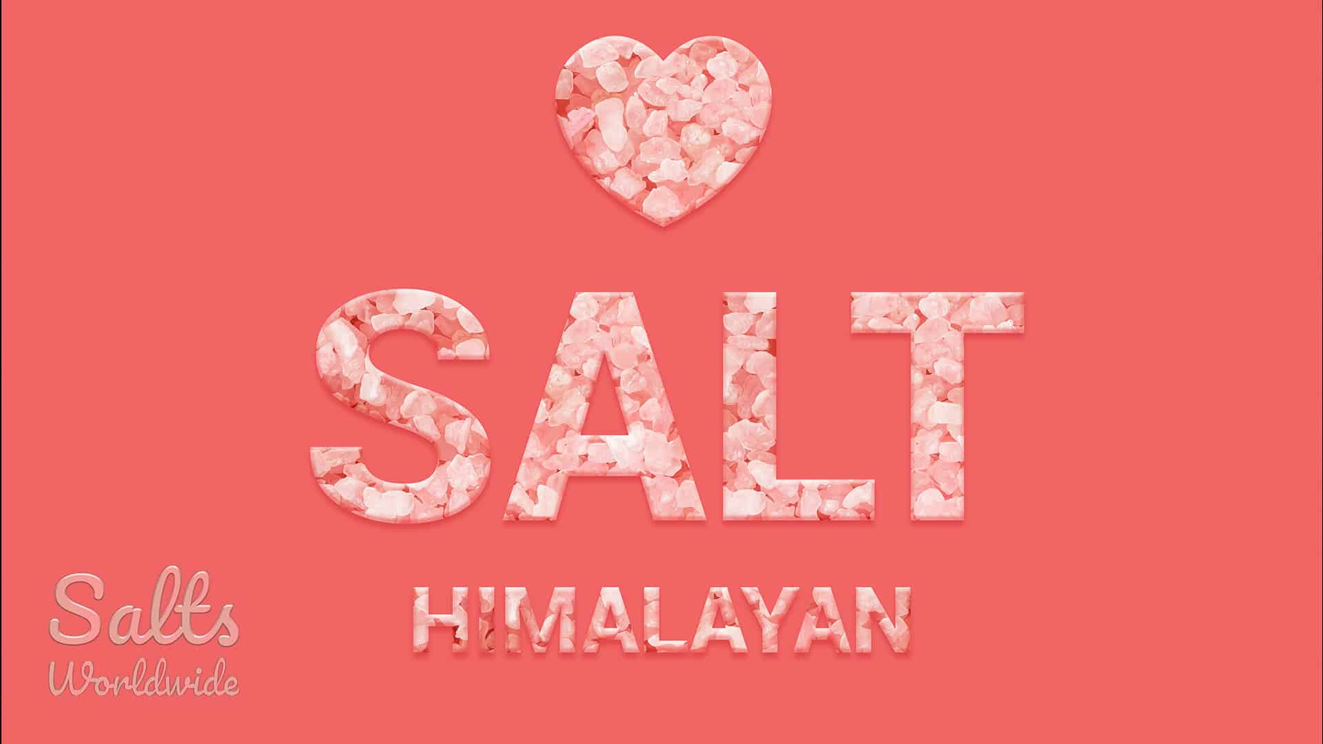 What is Pink Himalayan Salt Good For - Salt's uses