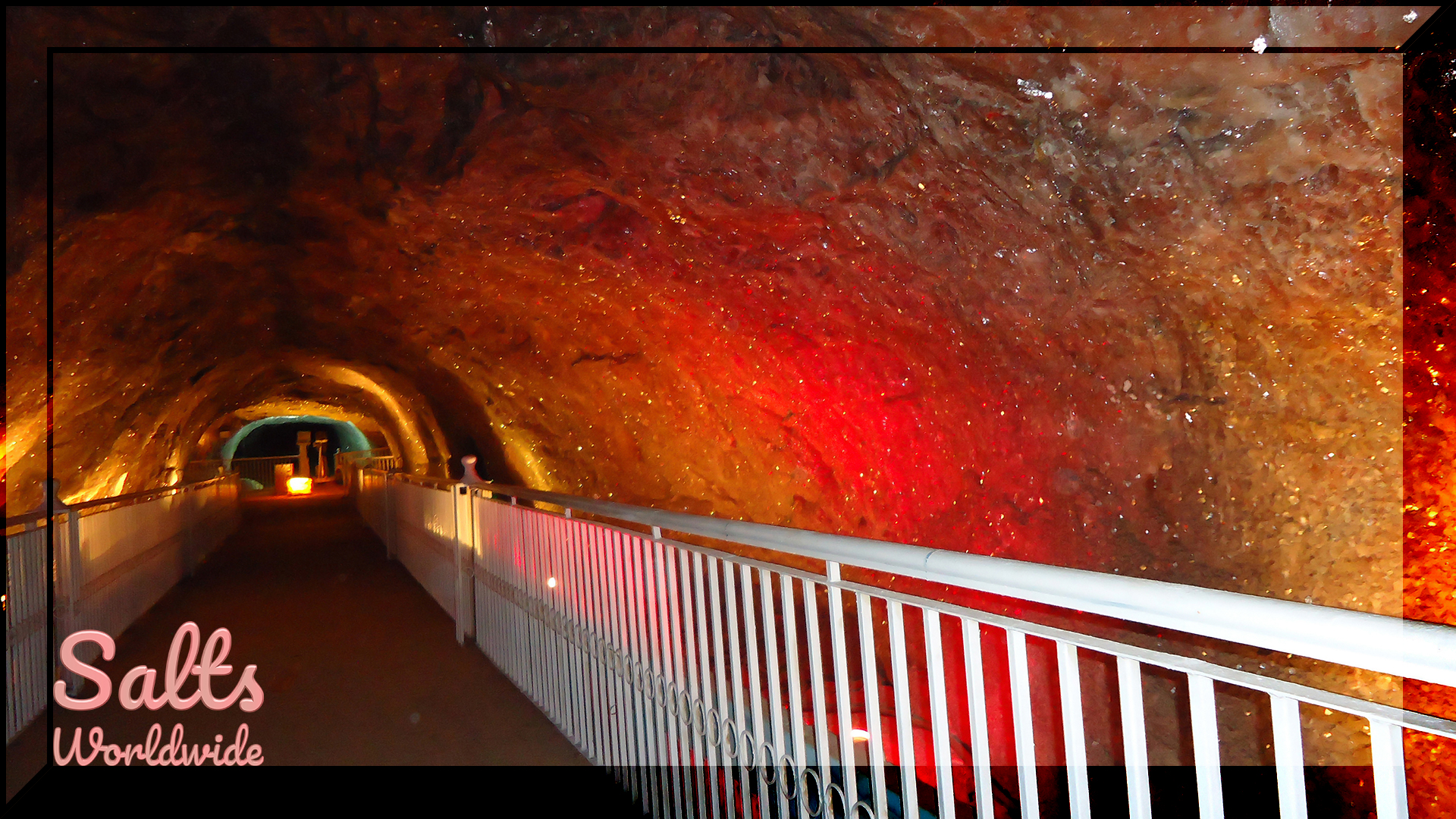 Where Does Himalayan Pink Salt Come From - Khewra sites