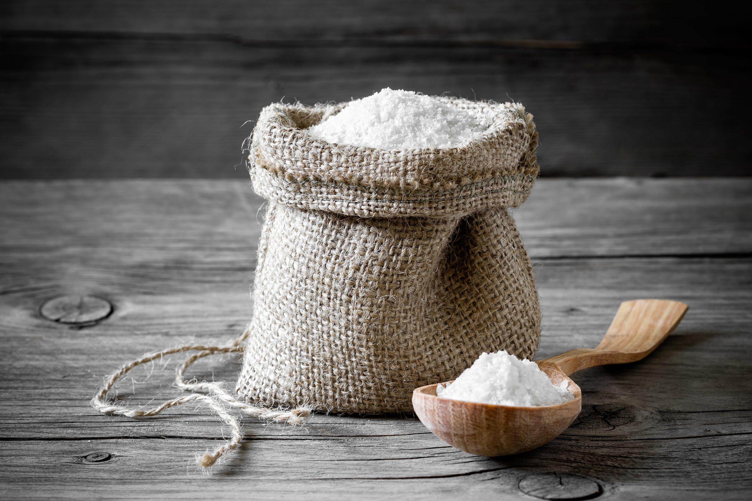 wholesale fleur de sel