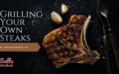 Grilling Your Own Steaks