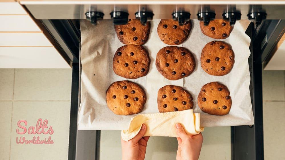 best chocolate chip cookies baking