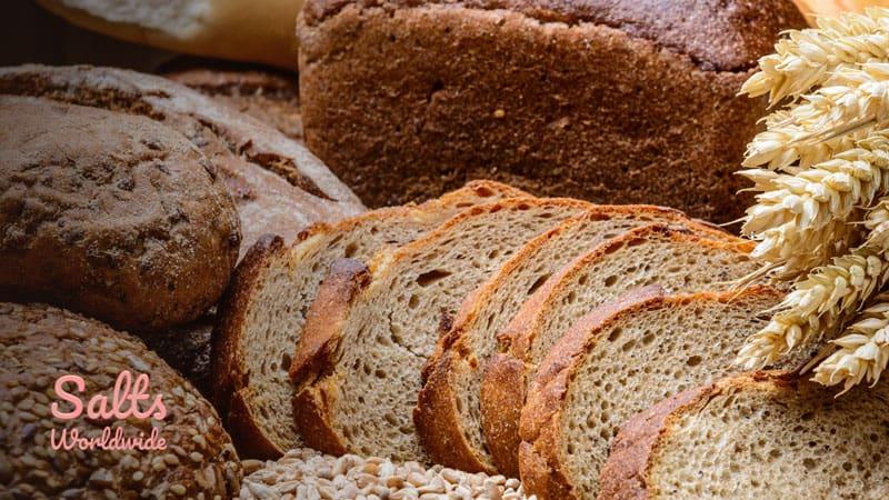 easy meatloaf recipe ingredient bread
