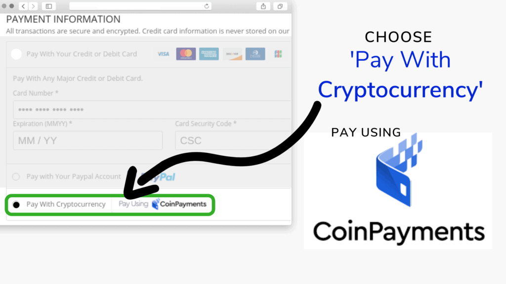 How To Use Cryptocurrencies 5