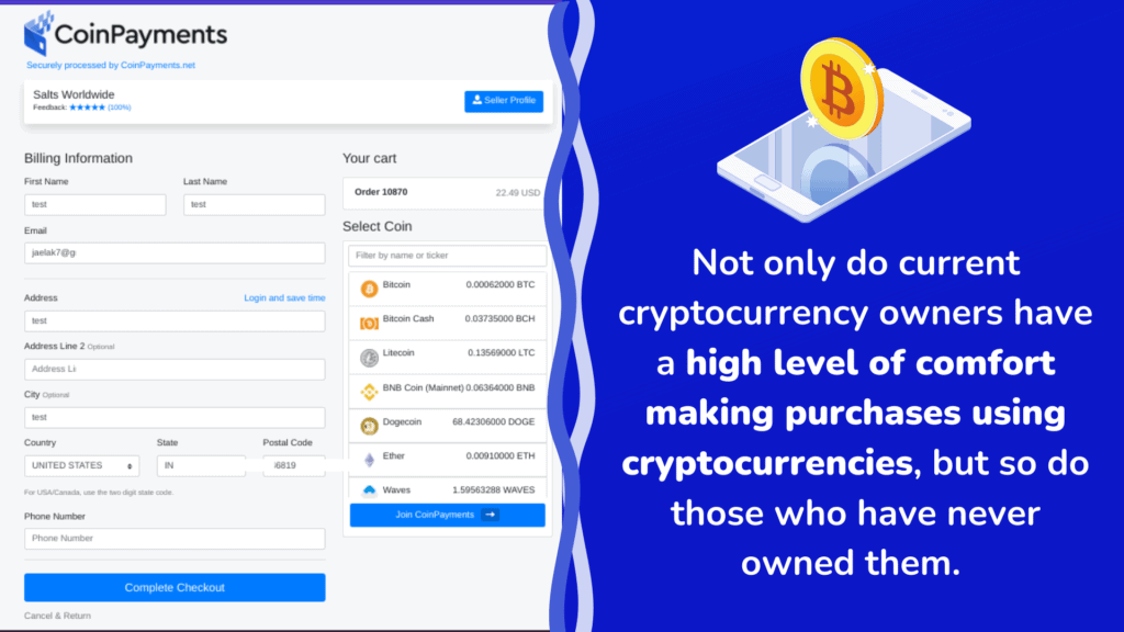 How To Use Cryptocurrencies 6