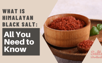 What is Himalayan Black Salt: All You Need to Know