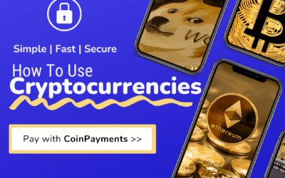 How To Use Cryptocurrencies